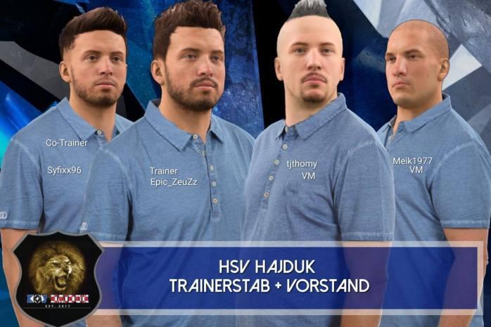 HSV Übersicht